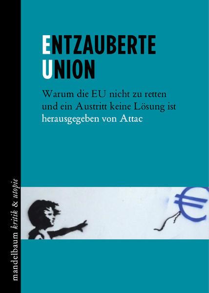 Entzauberte Union als Buch von