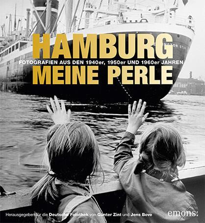 Hamburg meine Perle als Buch