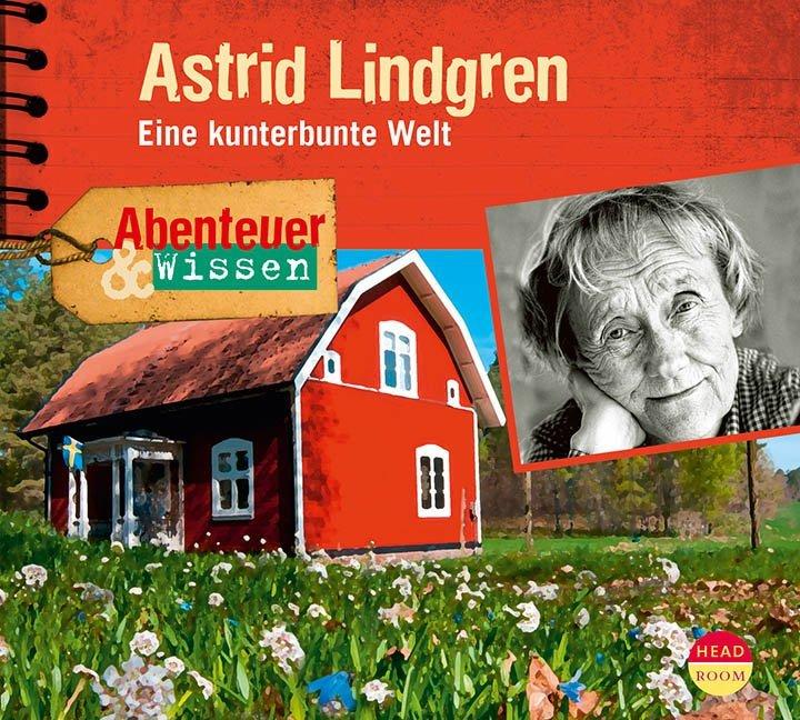 Abenteuer & Wissen: Astrid Lindgren als Hörbuch...