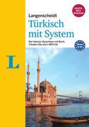 Langenscheidt Türkisch mit System - Sprachkurs für Anfänger und Forgeschrittene