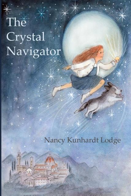 The Crystal Navigator als Taschenbuch von Nancy...