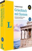 Langenscheidt Griechisch mit System - Sprachkurs für Anfänger und Forgeschrittene