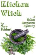 Kitchen Witch (Helen Shepherd Mysteries, #10)