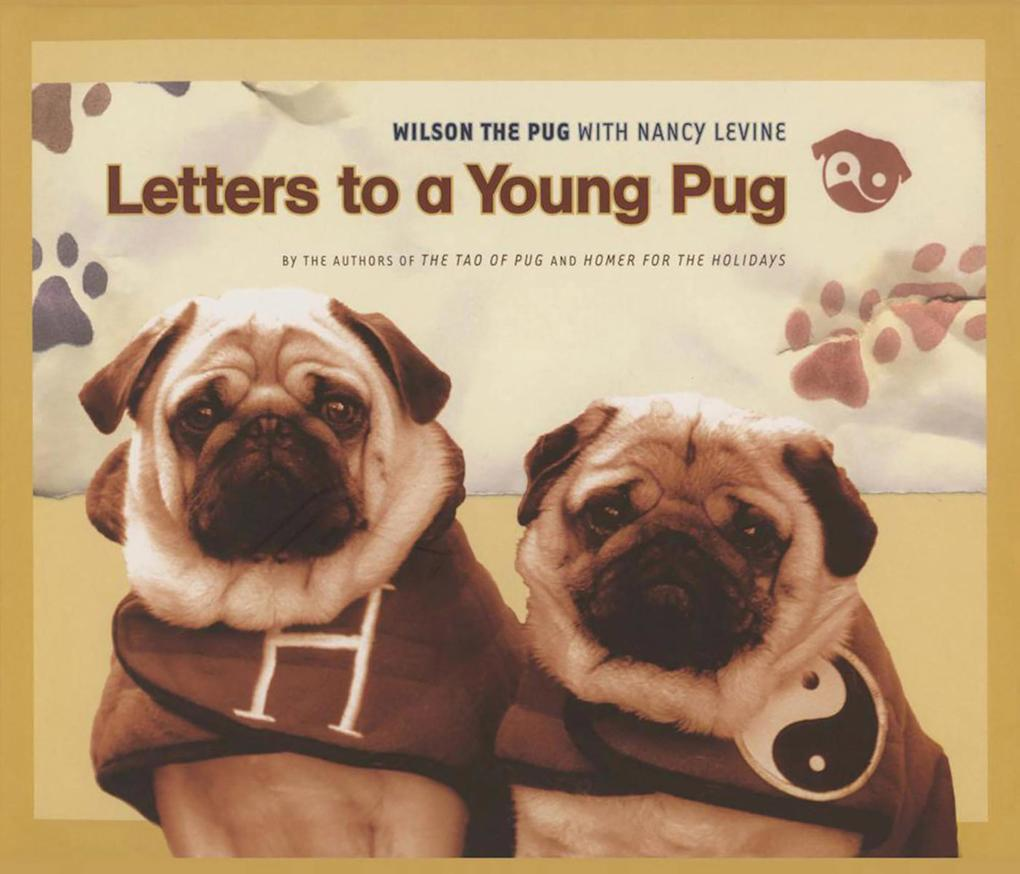 Letters to a Young Pug als eBook Download von N...