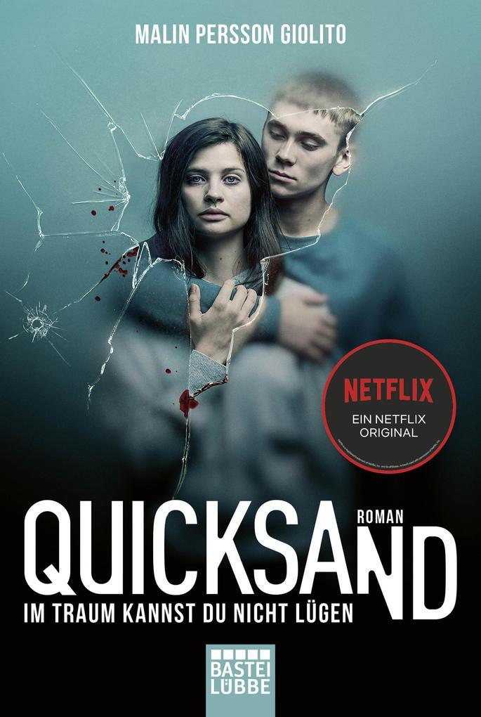 Quicksand: Im Traum kannst du nicht lügen als eBook