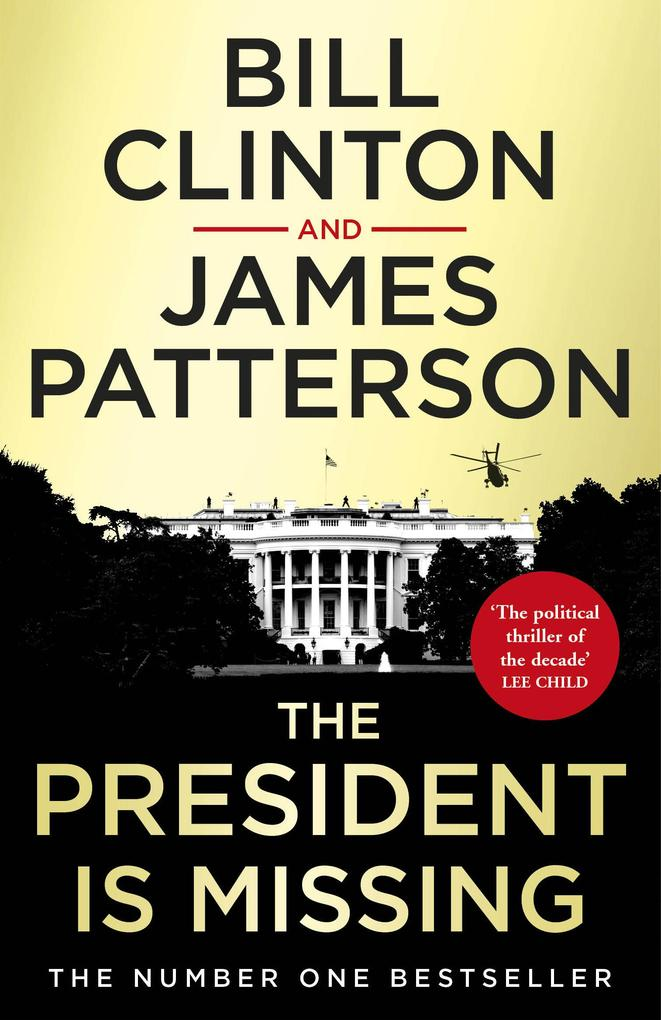 The President is Missing als eBook epub