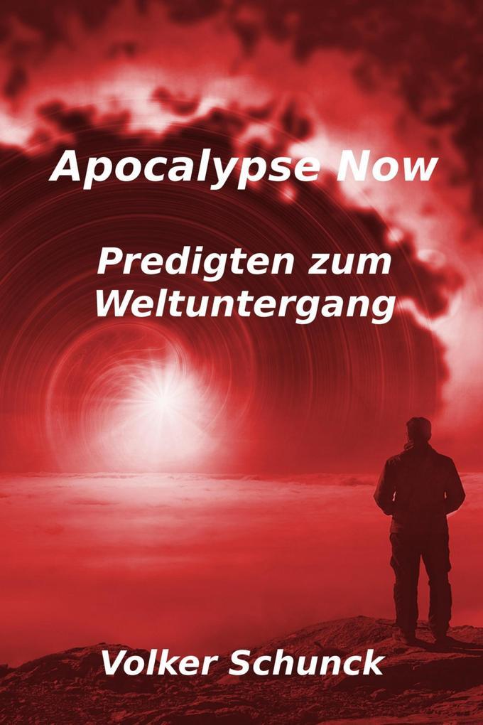 Apocalypse Now als eBook epub