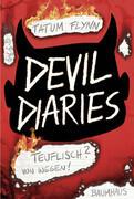 Devil Diaries 01. Teuflisch? Von wegen!