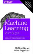 Machine Learning - kurz & gut