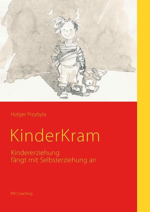 KinderKram als Buch von Holger Przybyla