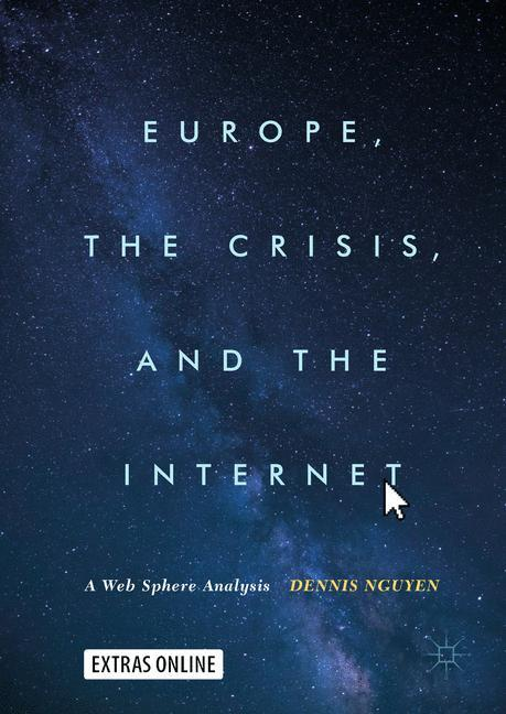 Europe, The Crisis and The Internet als Buch vo...