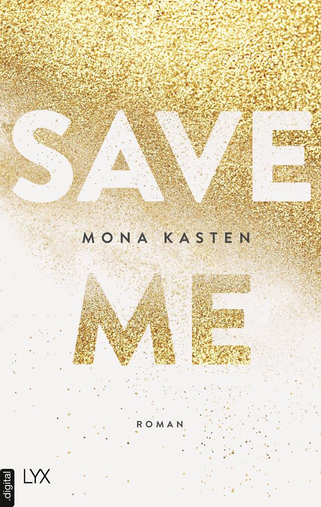 Save Me als eBook