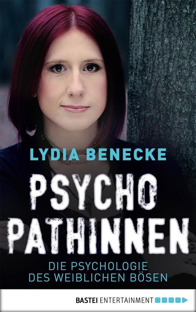 Psychopathinnen als eBook