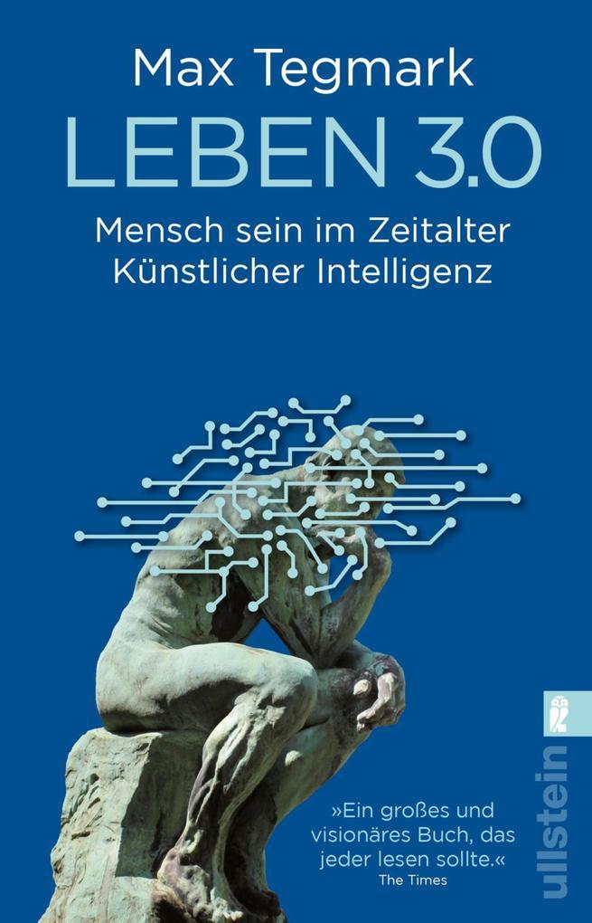 Leben 3.0 als eBook