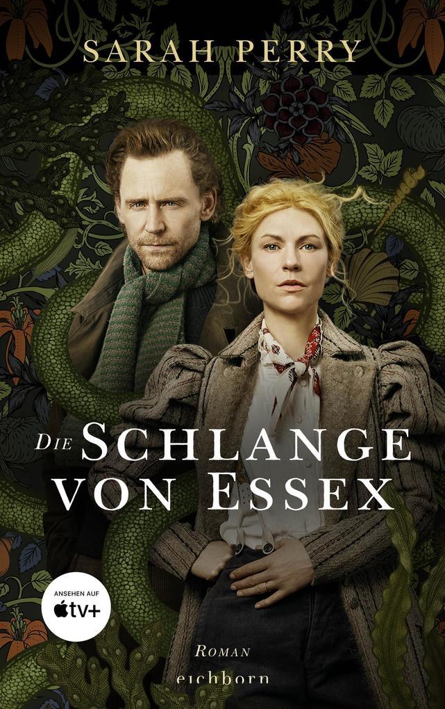 Die Schlange von Essex als eBook