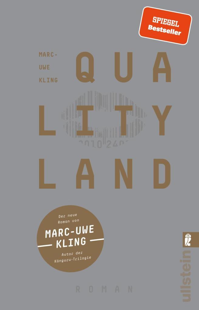 QualityLand als eBook