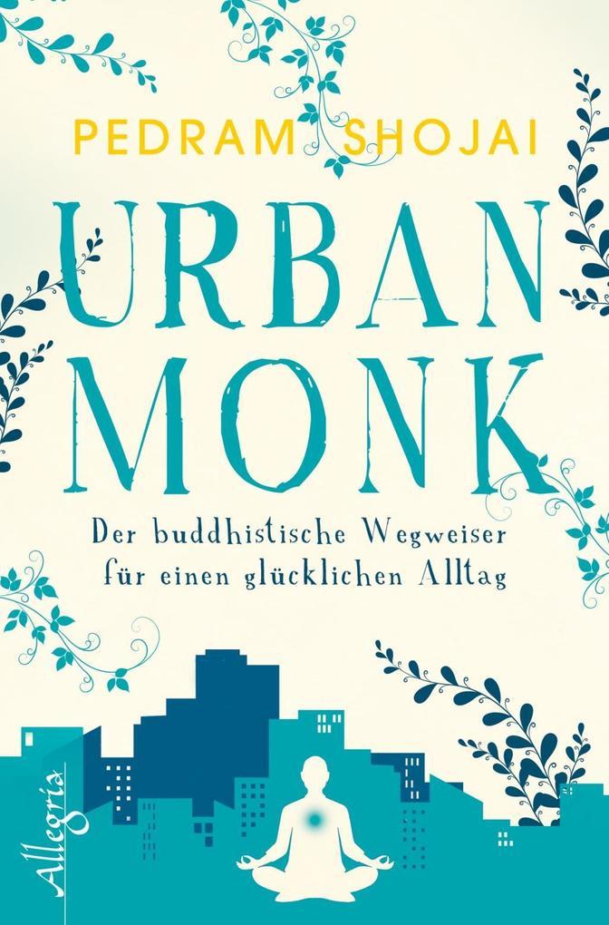 Urban Monk als Buch