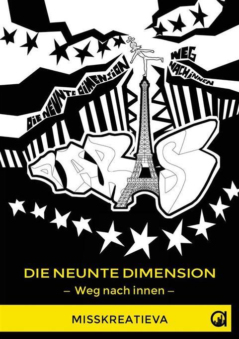 Die neunte Dimension ' Weg nach innen als eBook