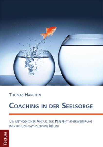 Coaching in der Seelsorge als Buch von Thomas H...