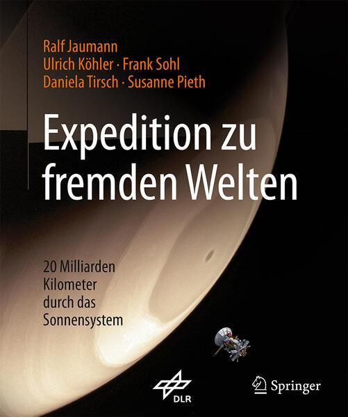 Expedition zu fremden Welten als Buch (gebunden)