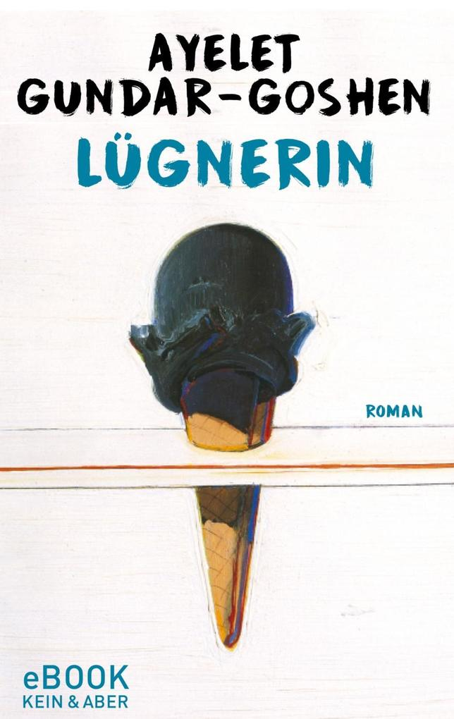 Lügnerin als eBook