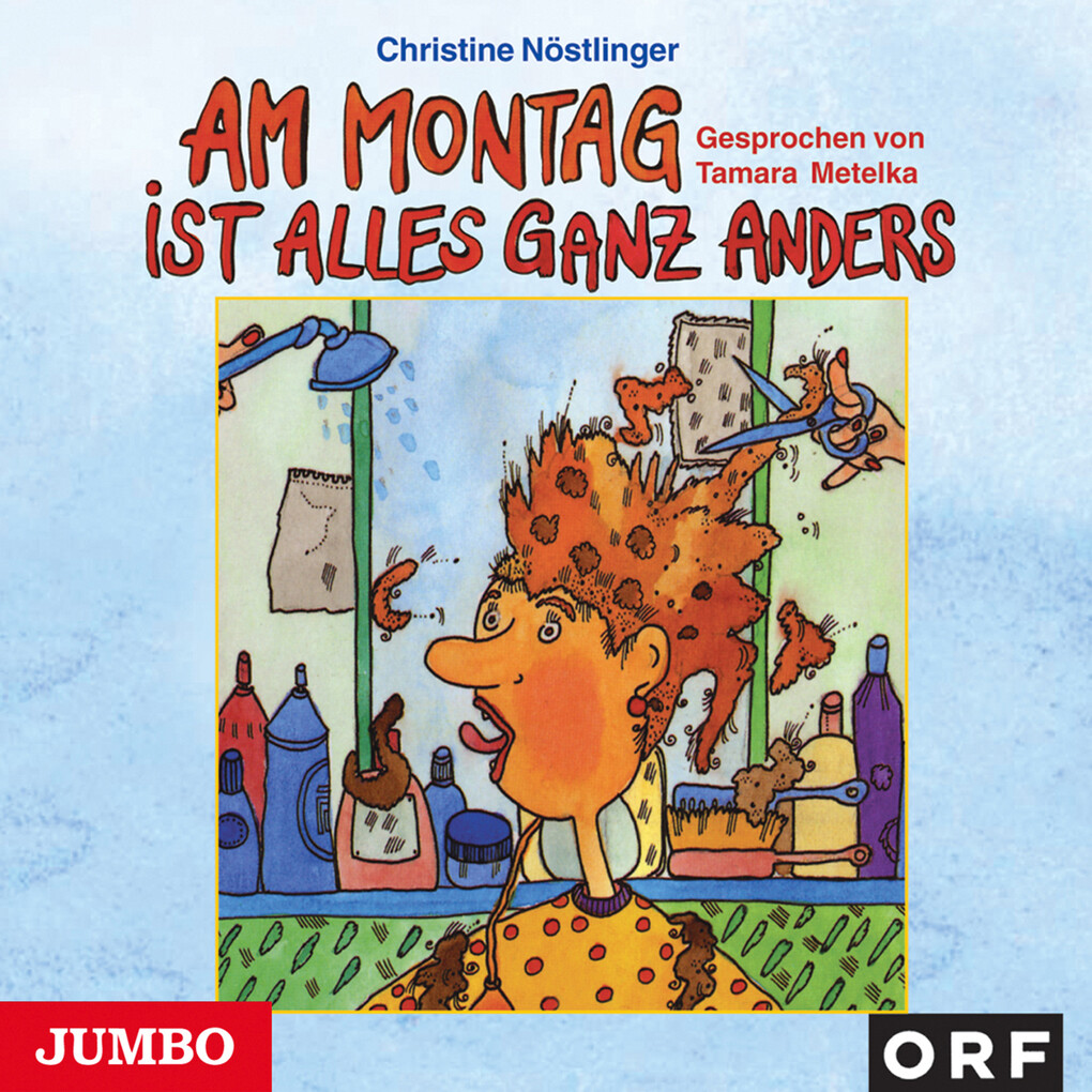 Am Montag ist alles ganz anders als Hörbuch Download