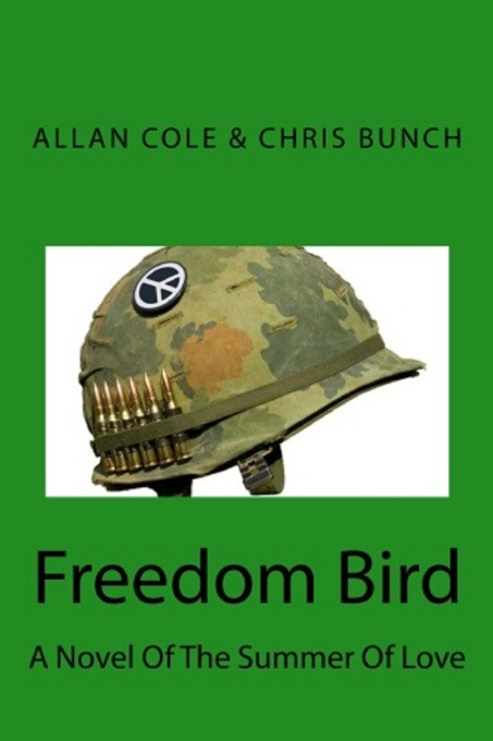 Freedom Bird als eBook Download von Allan Cole