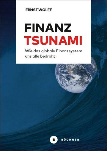 Finanz-Tsunami als Taschenbuch