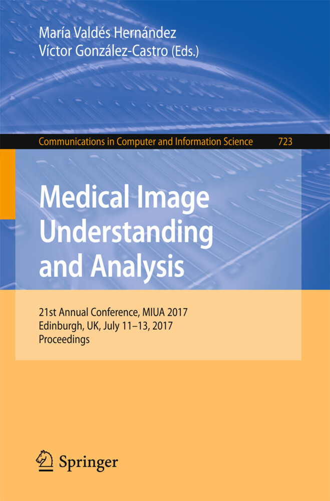Medical Image Understanding and Analysis als Bu...