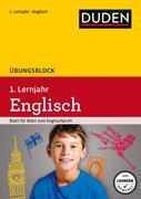 Übungsblock Englisch 1. Lernjahr