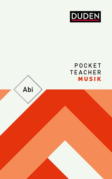 Pocket Teacher Abi Musik als Buch von Norbert H...