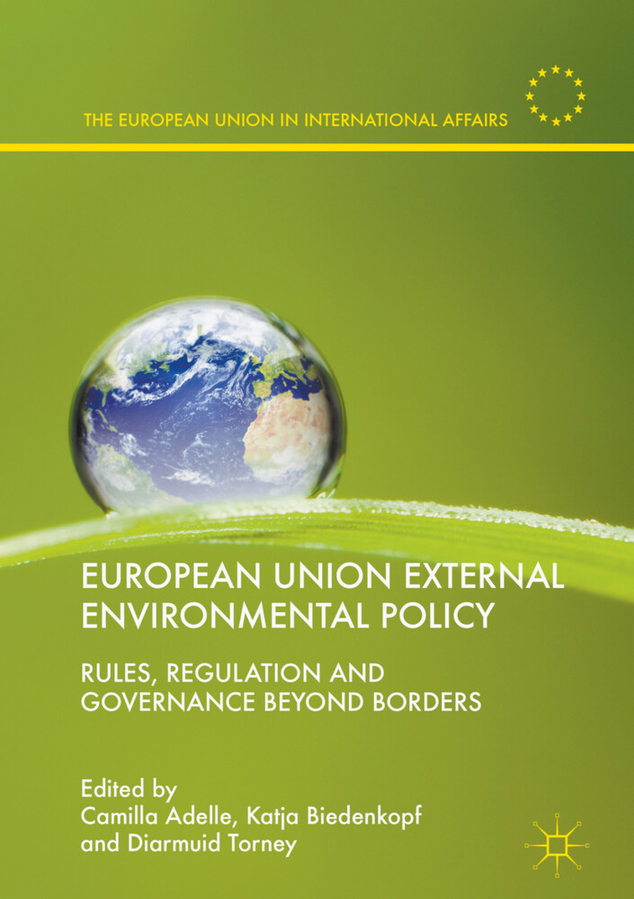 European Union External Environmental Policy al...