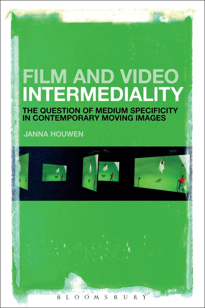 Film and Video Intermediality als eBook Downloa...