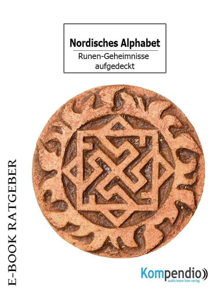 Nordisches Alphabet als eBook