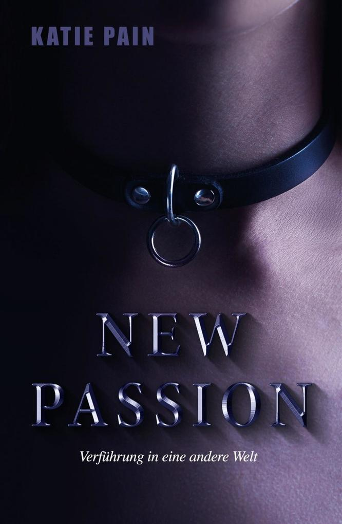 NEW PASSION als eBook epub
