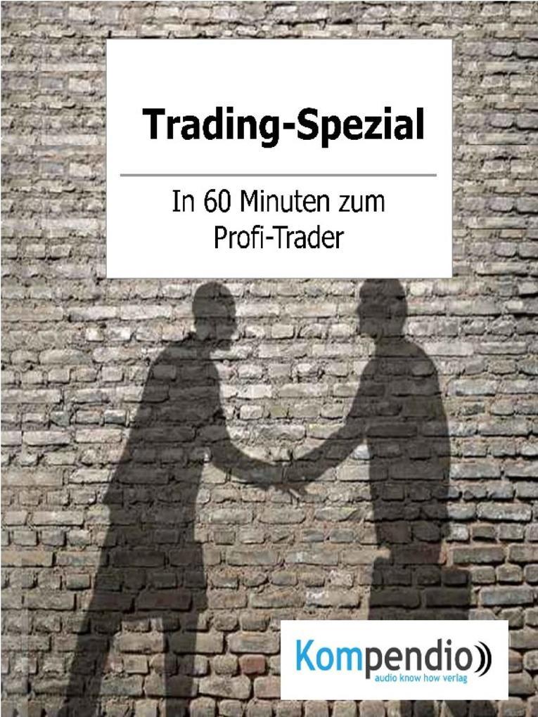 Trading-Spezial als eBook