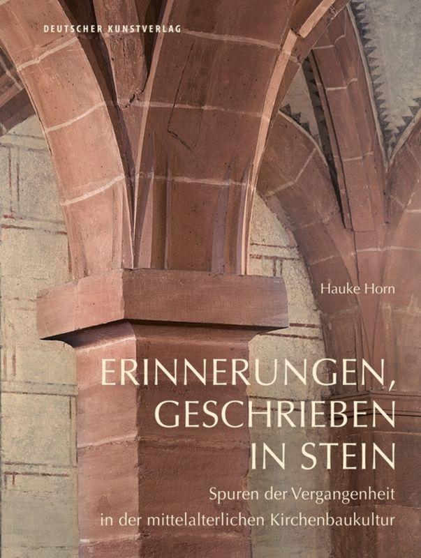 Erinnerungen, geschrieben in Stein als Buch von...