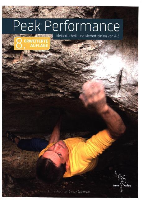Peak Performance als Buch