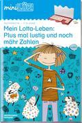miniLÜK. Mein Lotta-Leben: Mathe 1 x 1 2. Klasse