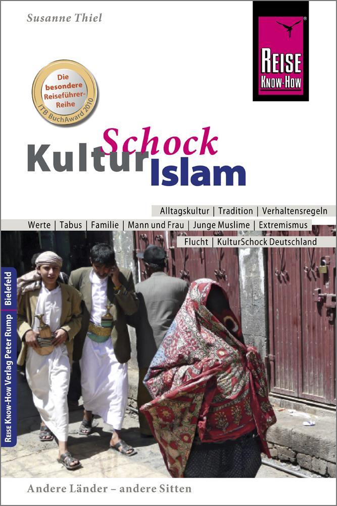 Reise Know-How KulturSchock Islam als Buch von ...