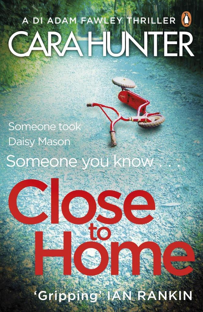 Close to Home als eBook