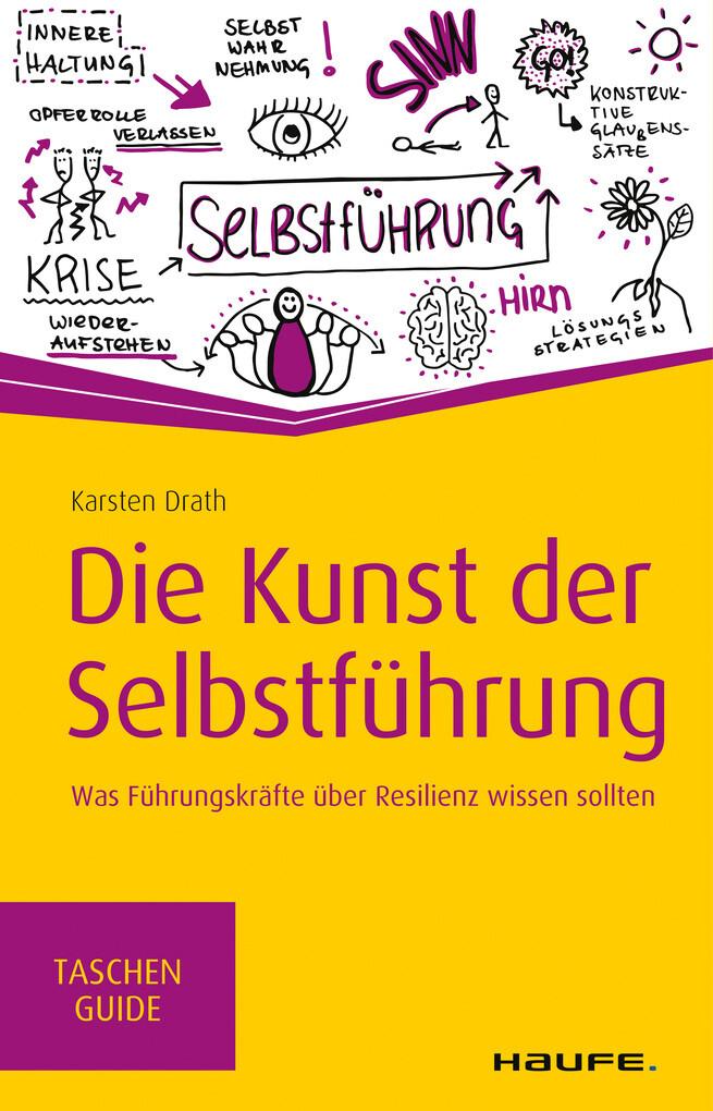 Die Kunst der Selbstführung als eBook Download ...