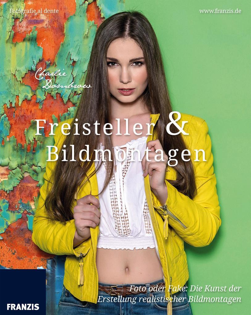 Freisteller & Bildmontagen als eBook Download v...