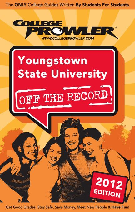 Youngstown State University 2012 als eBook Down...