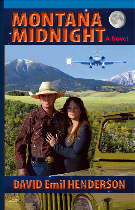 Montana Midnight als eBook Download von David E...