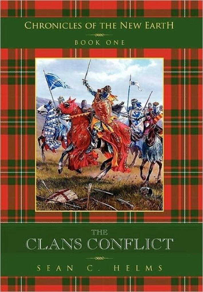 The Clans Conflict als eBook Download von Sean ...
