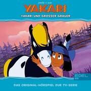 Folge 28: Yakari und Großer Grauer (Das Original-Hörspiel zur TV-Serie)