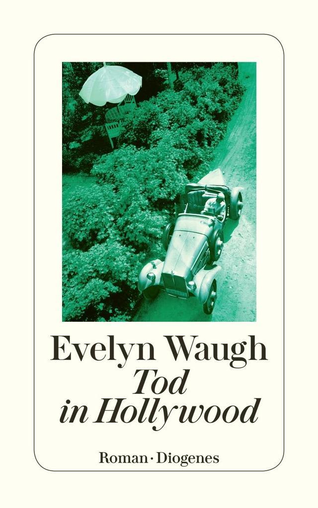 Tod in Hollywood als Taschenbuch