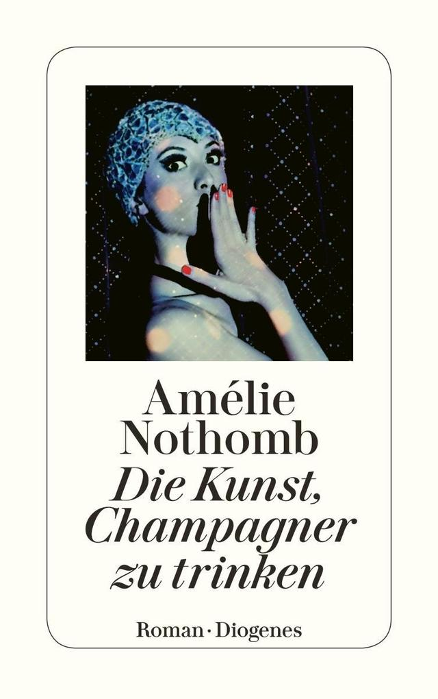 Die Kunst, Champagner zu trinken als Taschenbuch