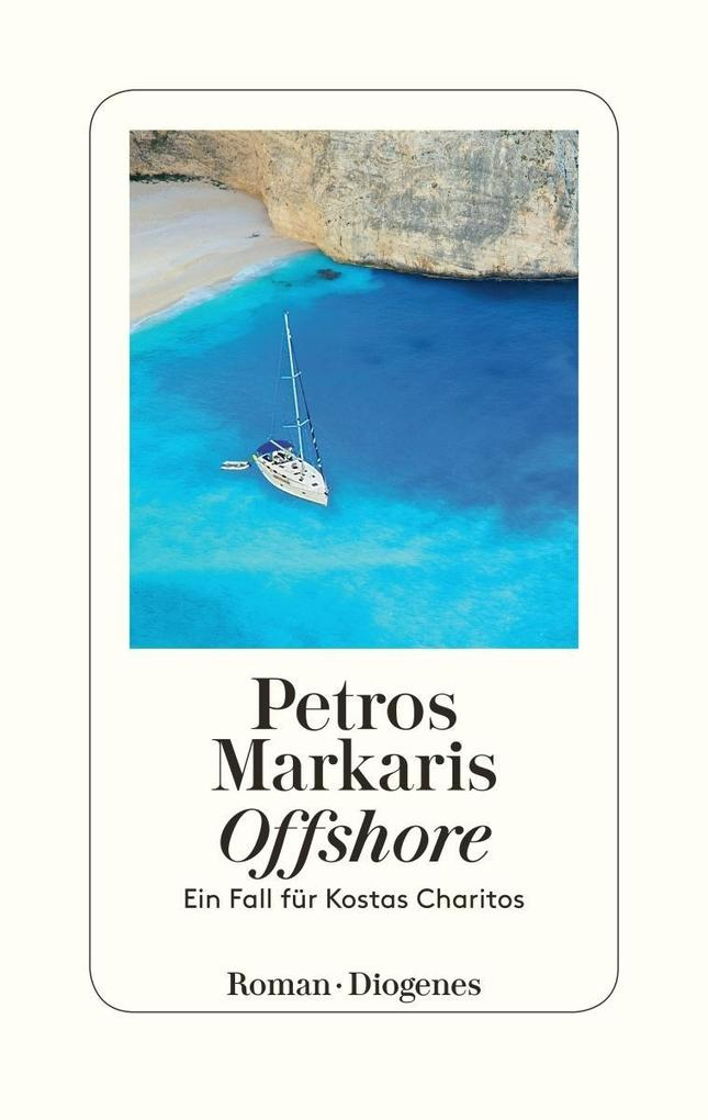 Offshore als Buch